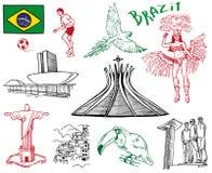 brazil Immagini Stock