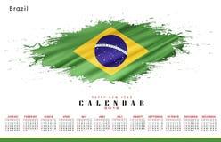brazil Fotografia Stock Libera da Diritti