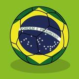 Brazil Ball Stock Photos
