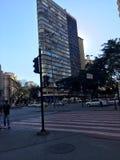 Brazil. BH - Minas Gérais wonderful city stock image