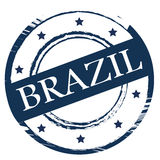 Brazil Royalty Free Stock Photo