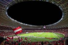 Brazil championship soccer match
