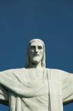 Brazil. Christ Redeemer statue Stock Images