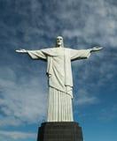Brazil. Christ Redeemer statue Stock Photo
