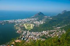 brazil de janeiro rio Royaltyfri Fotografi