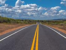 Brazil Highway Stock Image
