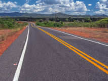Brazil Highway Stock Photos