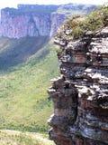 brazil klippa Arkivfoto