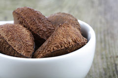 Brazil Nut Stock Images