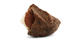 Brazil Nut Stock Photography