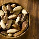 Brazil Nut Royalty Free Stock Photos