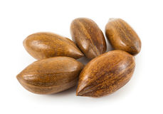 Brazil nuts Stock Photos