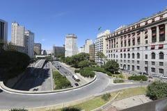 brazil paulo sao Royaltyfri Fotografi