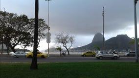 Brazil - Rio de Janeiro - Aterro royalty free stock photo