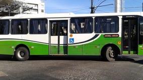 Brazil - Rio de Janeiro - Central - Bus royalty free stock photography