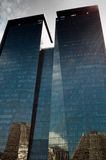 Brazil Rio de Janeiro opposide Cathedral Stock Photo