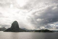 Brazil - Rio de Janeiro - Sail away Stock Photo