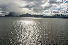 Brazil - Rio de Janeiro - Sail away Royalty Free Stock Photography