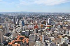Brazil - Sao Paulo Stock Images