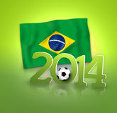 Brazil Soccer Stock Photos