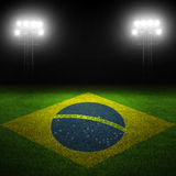 Brazil Sports Stock Photos