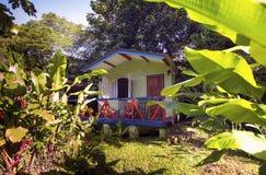 Brazil traditional house Stock Photo