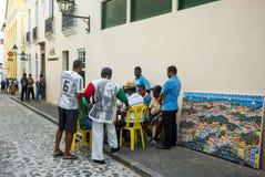 brazilië Royalty-vrije Stock Foto's