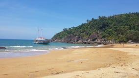 Brazilië Playa stock foto