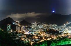 brazilië Rio de Janeiro Stock Foto
