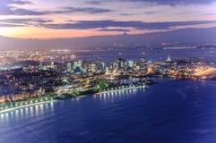 brazilië Rio de Janeiro Royalty-vrije Stock Afbeelding