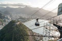 brazilië Rio de Janeiro Stock Afbeeldingen