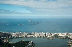 brazilië Rio de Janeiro Royalty-vrije Stock Fotografie