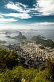 brazilië Rio de Janeiro Stock Foto's