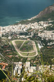 brazilië Rio de Janeiro Royalty-vrije Stock Foto's