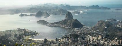 brazilië Rio de Janeiro Stock Fotografie
