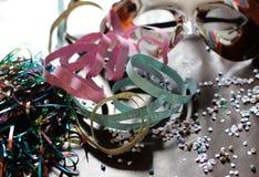 Braziliaans Carnaval stock afbeelding
