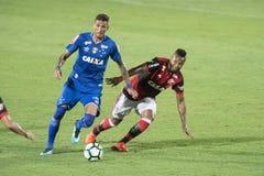 Braziliaans Kampioenschap Stock Afbeeldingen