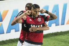 Braziliaans Kampioenschap Royalty-vrije Stock Foto