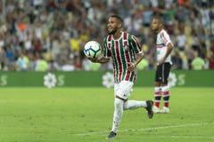Braziliaanse Kop 2019 royalty-vrije stock afbeelding