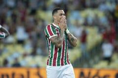 Braziliaanse Kop 2019 royalty-vrije stock foto
