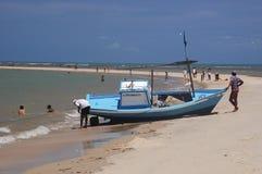 Braziliaanse Stranden stock fotografie