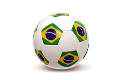 Brazilian  ball Royalty Free Stock Photography