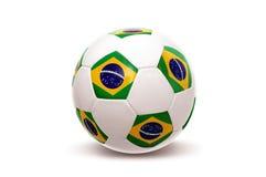 Brazilian  ball Royalty Free Stock Photography