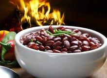 Brazilian beans Royalty Free Stock Image
