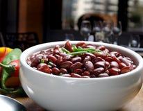 Brazilian beans Stock Images