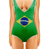 Brazilian body Stock Images