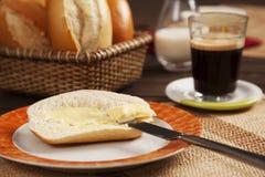 Brazilian Bread Stock Images
