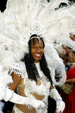 Brazilian carnival 2006 at London (UK) Stock Photo