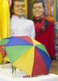 Brazilian Carnival stock photos