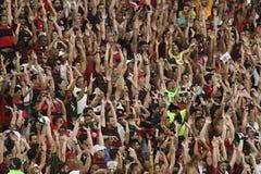 Brazilian Championship 2019 Royalty Free Stock Image